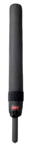 """ASP 26"""" Training Baton and Carrier, Black"""
