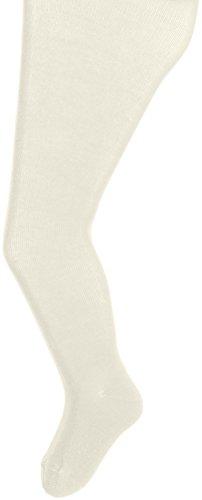 Sterntaler Baby - Mädchen Strumpfhose Strumpfhose Sterntaler Collants, Beige (Ecru 903), 80 (Herstellergröße: 9-12 Monate)