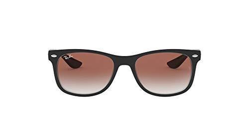 Ray-Ban JUNIOR 100/V0 Gafas de sol, Black, 48 Unisex
