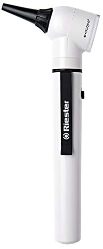 Riester e-scope Otoscopio