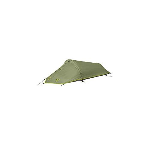 Ferrino Sling 1, Tenda Ultraleggera Verde, 270x80x65 cm