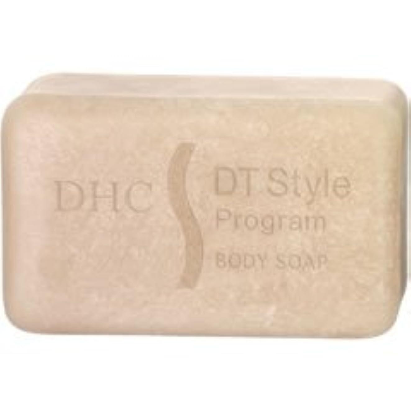 前兆試用残基DHC DSボディソープ 150g