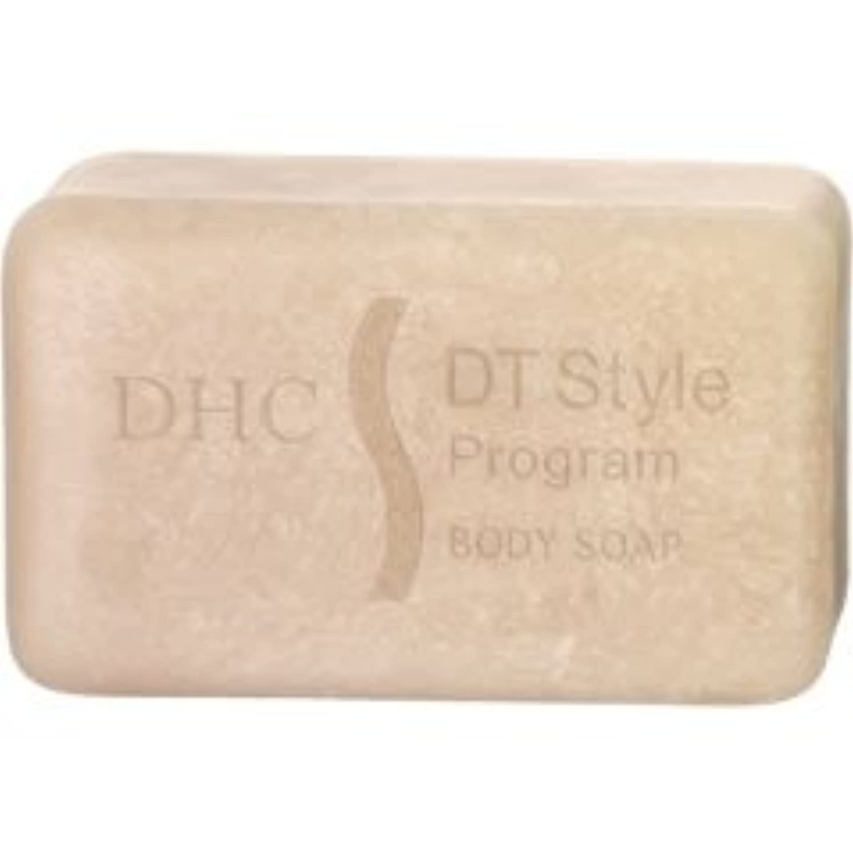 同封する同行するリンケージDHC DSボディソープ 150g