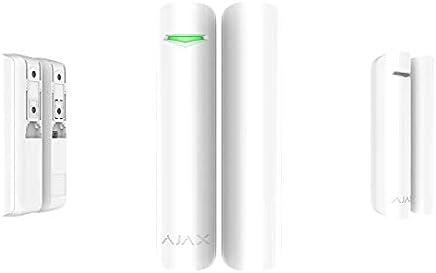 Amazon.es: Ajax - Kits de seguridad / Sistemas de seguridad ...