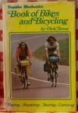 Popular mechanics book of bikes and bicycling 0910990565 Book Cover