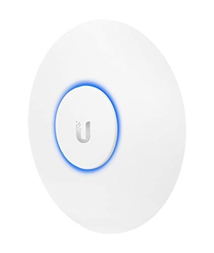 Ubiquiti Networks Wireless Access Point, 2.4GHz/5GHz, 867Mbit, 122m 1x 10/100/1000, 24V Passiv PoE, UAP-AC-LITE (1x 10/100/1000, 24V Passiv PoE 160 x 31.45 mm Indoor)