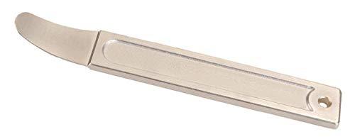 Metal Magery Sheet Metal Skin Wedge Pry Bar Tool