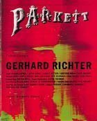 Parkett 35: Gerhard Richter