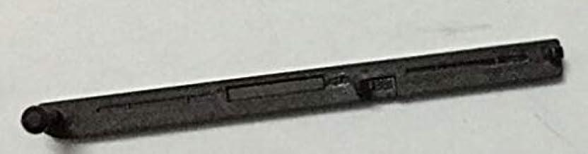 KINGCOM-Mobile Phone Housings & Frames - Original For Sony xperia T3 D5103 micro sd usb cover S I M slot port plugs Caps cover (Black)