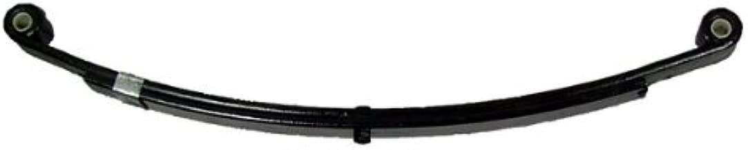 Southwest Wheel 2-Leaf Double Eye Trailer Leaf Spring (1250 lbs)