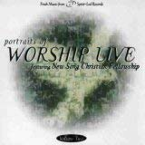Vol. 2-Portraits of Worship