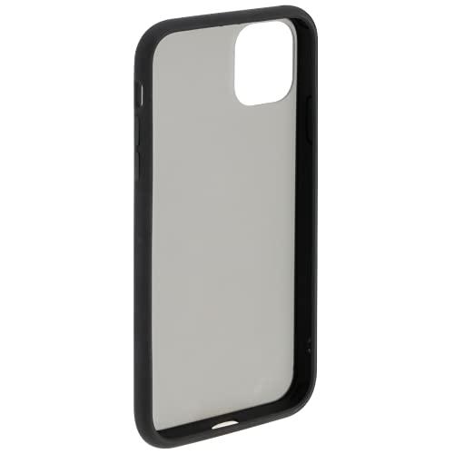Preisvergleich Produktbild Hama Invisible Cover Apple iPhone 11 Pro Max Schwarz,  Transparent