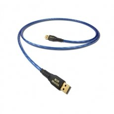 Nordost Blue Heaven USB Kabel | Länge 1 Meter