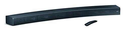 Samsung Sound+ HW-MS6500 - Barra de Sonido inalámbrica Curva (Bluetooth,...