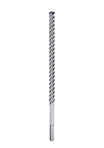 Bosch SDS max-8X 2608578637 Hamerboor (afmetingen 24 x 400 x 520 mm, boor voor beton en normaal beton)
