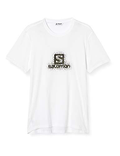 SALOMON Camiseta Modelo Explore Blend tee M Marca