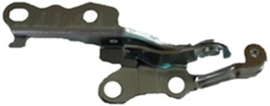 OE Replacement Toyota Corolla Passenger Side Hood Hinge Assembly (Partslink Number TO1236140)