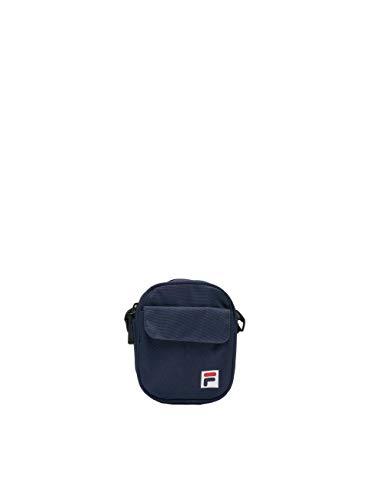 Fila Milan Pusher Bag 685046-002; Unisex Sachet; 685046-002; Black; One Size EU (UK), Schwarz, sin Talla