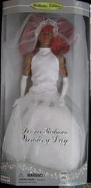 Dennis Rodman Wedding Day Doll