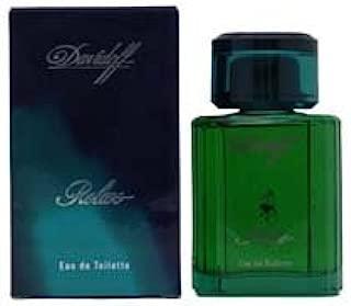Relax by Davidoff for Men. 1.0 Oz Eau De Toilette Spray