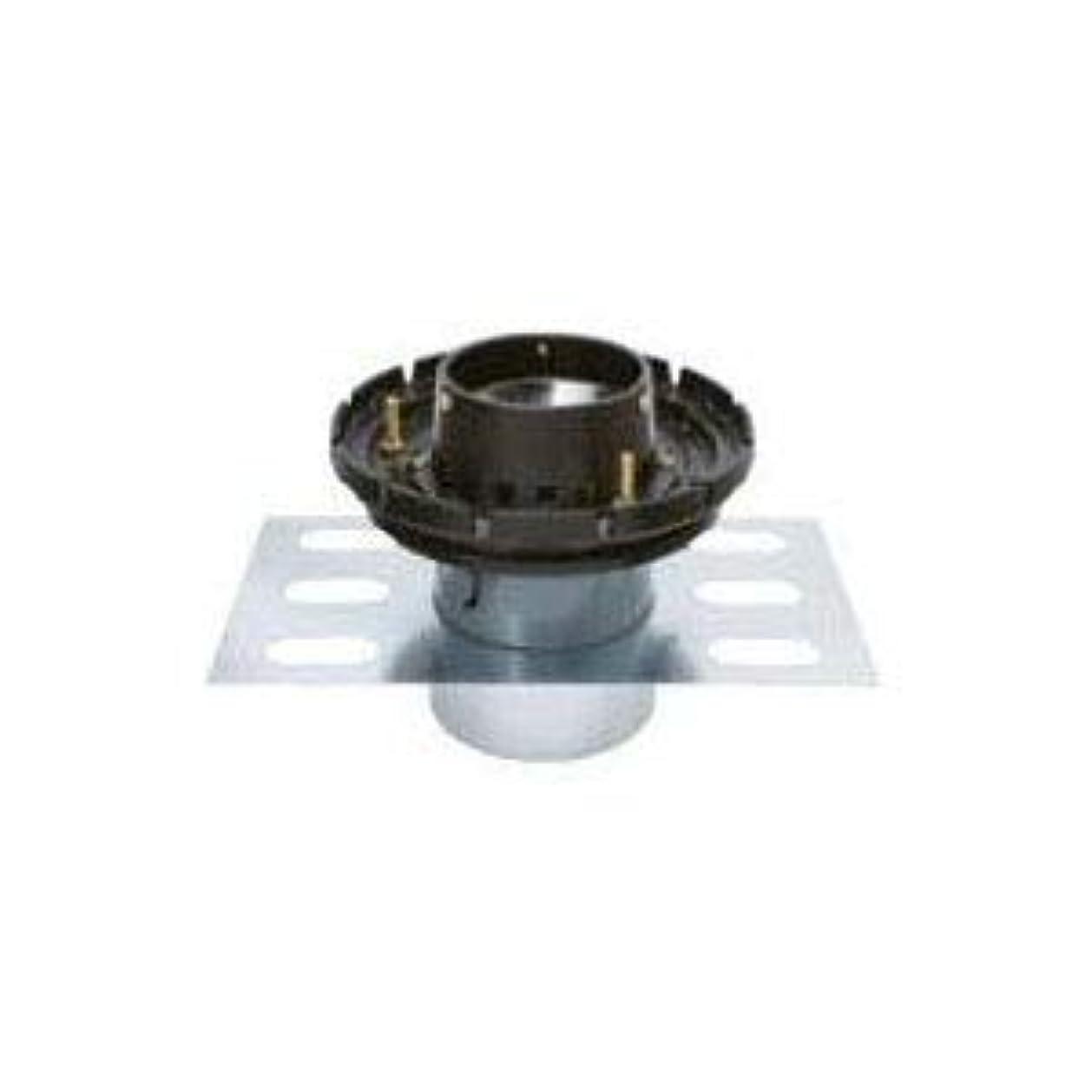 本体おシネウィカネソウ 鋳鉄製ルーフドレイン たて引き用(呼称50) ※メーカー直送代引不可 EDSJW-1-50