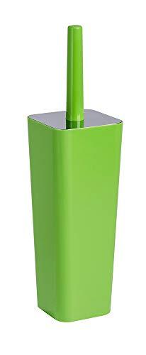 WENKO Toilettenbürste Candy Green Toilettenbürstenhalter Toilette Klobürste