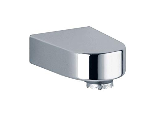 Price comparison product image Keuco Elegance 01659010000 Magnetic Soap Holder Chrome-Plated