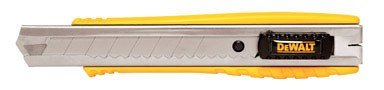 Dewalt Utility Knife Snap Off 18 Mm