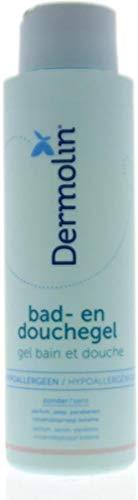 Dermolin Bad en Douchegel CAPB vrij
