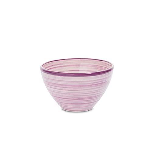 Bowl Cónico 11 cm Fusión Morado