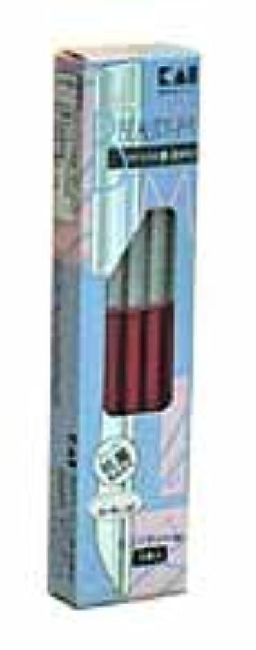 隔離するコミットメントレギュラー貝印カミソリ ビューティーM 5本入