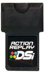 GodMode Datel Action Replay DSi  Cartridge Only  with Pokemon Game Cheat Codes for Nintendo DS / DS Lite / DSi