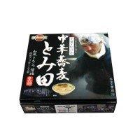 銘店シリーズ 箱入千葉中華蕎麦とみ田 (3人前)×10箱セット