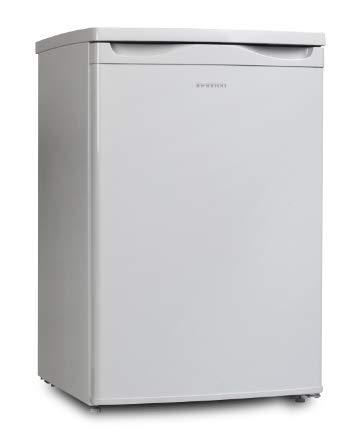 Congelador Vertical INFINITON BLANCO CV-87 - A+ - 80 litros