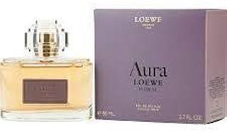 Loewe Aura Floral Eau de Parfum Spray for Women, 80 ml