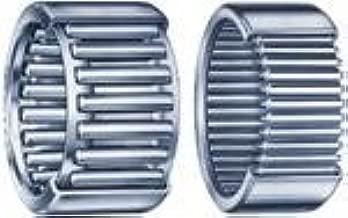 Timken (Torrington) HJ-8010436 - Needle Roller Bearing - 5.0000 in Bore, 6.5000 in OD, 2.2500 in Width, Open