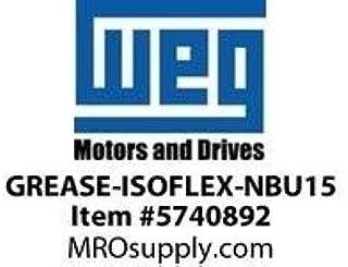 WEG GREASE-ISOFLEX-NBU15 ISOFLEX NBU 15 GREASE