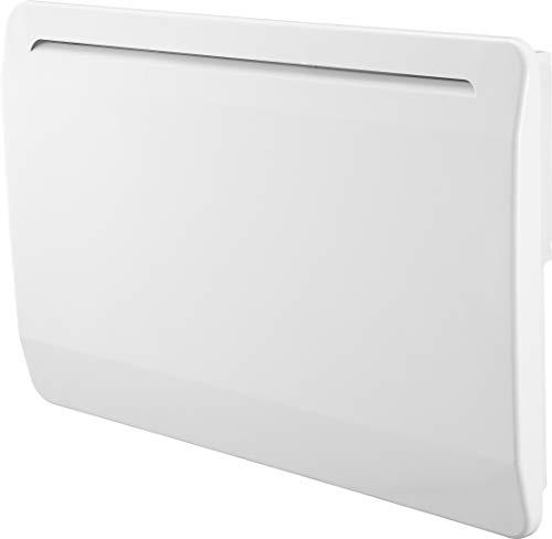 Voltman VOM540011 radiator, gietijzer, geschikt voor inductie, keramiek, wit