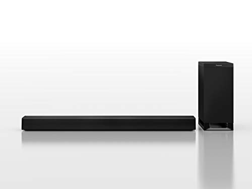 Panasonic SC-HTB700EBK 3.1ch Dolby Atmos Soundbar with Bluetooth Black