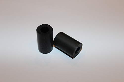 Wc-Sisto® für 8 mm Befestigungs-Schrauben (1 Paar)