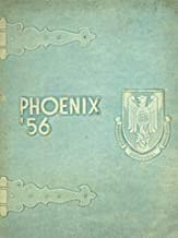 (Custom Reprint) Yearbook: 1956 Mundelein Cathedral High School - Phoenix Yearbook (Chicago, IL)