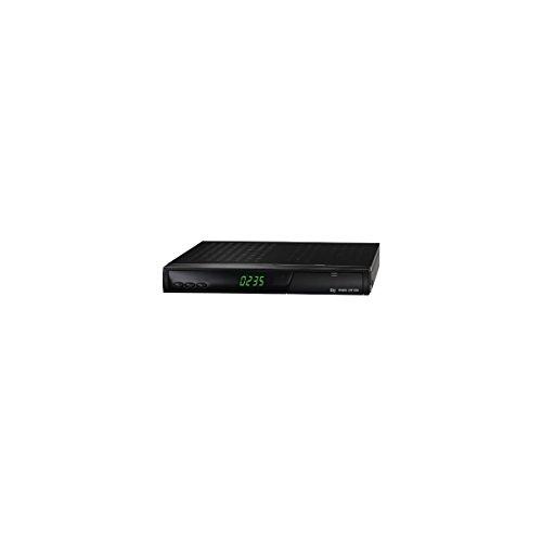 TRIAX ST-220 HDTV-SAT-Terrestrik-Kombi-Receiver (CI+, HDMI, YUV) schwarz
