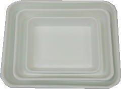 野田琺瑯 ホワイトバット スモールサイズ3個セット(21取、キャビネ、手札)