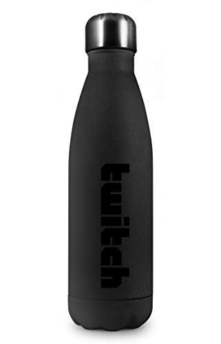 Twitch New Eevo Insulated Bottle