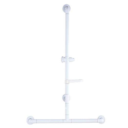 SESSEL Handlauf Booster Zugänglichkeit Duschkabine Hebestange WC Badezimmer Badesicherheit Rutschfest Alt (Farbe : A)
