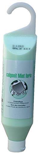 Calgonit Mint Forte 500 ml uierverzorging met pepermuntolie, uiercrème