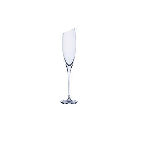 MIAO. Creatieve schuine kristal glas rode wijn glas Bourgondië wijnglas thuis champagne glas beker