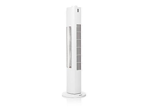Tristar VE-5985 Ventilatore, Bianco