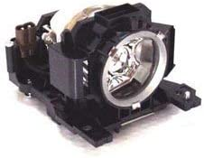 Replacement for Dukane 456-8101h Lamp & Housing Projector Tv Lamp Bulb by Technical Precision