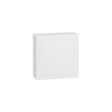 Legrand verdeeldoos opbouw, voor DLP monoblock - 250 x 250 x 83 mm - wit